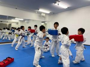 IMG_武道空手少年クラブ新宿区大久保教室2