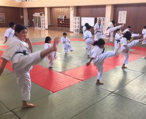 sibaura_karate